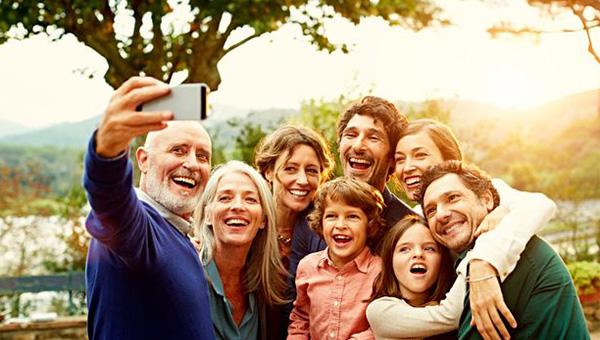 Ailede Mutluluğun Sırları