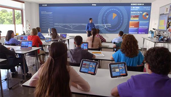 Eğitim Teknolojileri Semineri