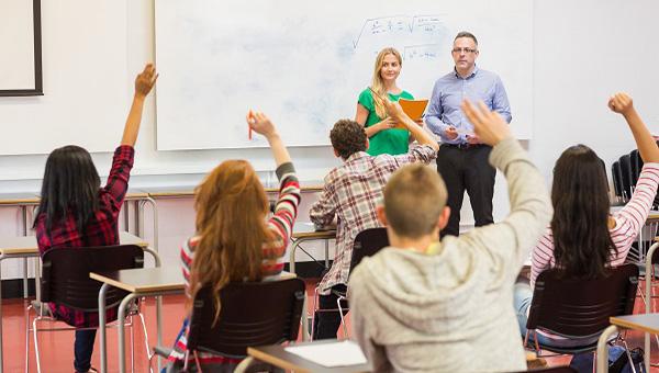 Etkili Öğretmenlik Becerileri