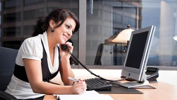 Telefon ile İletişim ve İkna Eğitimi