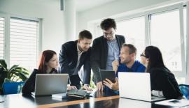 İşyerinde Davranış ve İletişim Yönetimi