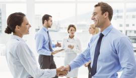 Müşteri Odaklılık ve Hizmette Kalite
